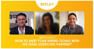Biztalk How to meet your hiring goals with the ideal sourcing partner replay