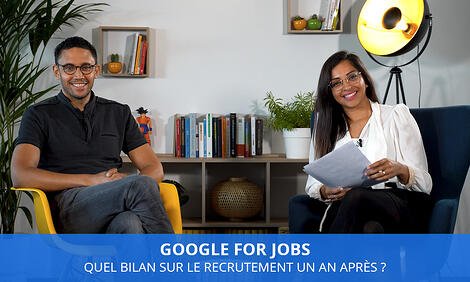 Webinar google for jobs